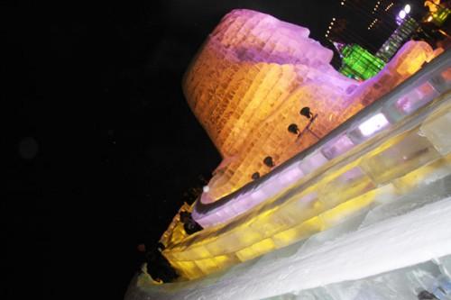 Harbin festival - svijet snijega i leda 04