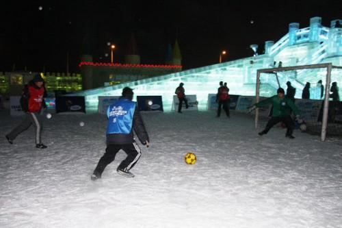 Harbin festival - svijet snijega i leda 10