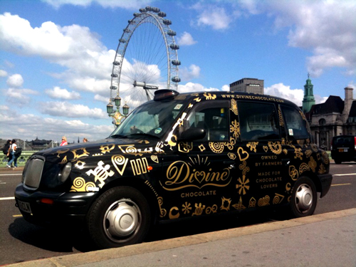 Divine Taxi London