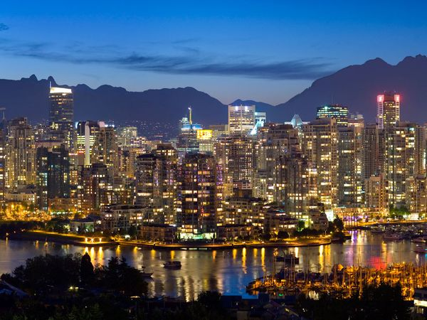 Breathtaking Highlights of Vancouver