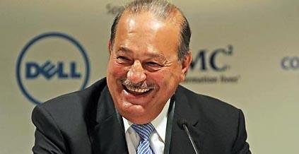 Carlos Slim HelĂş