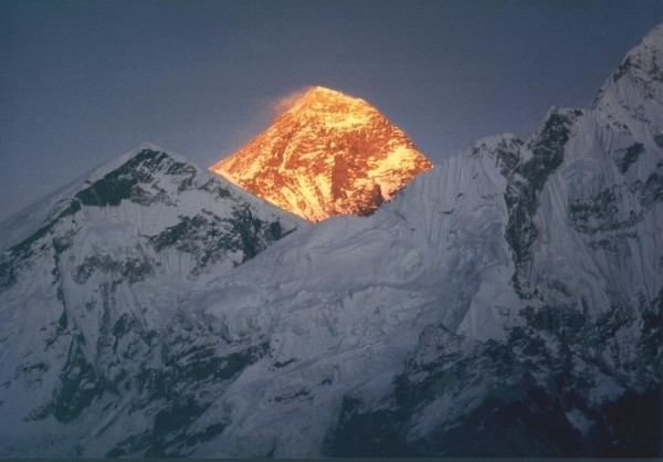 The Science of Everest Beauty