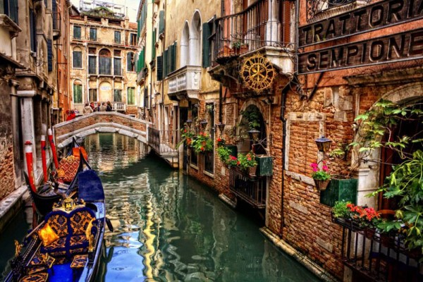 Venice Weekend Break Trips