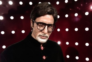 Amitabh Bachchan - Top 10 highest-paid actors in the world in 2015
