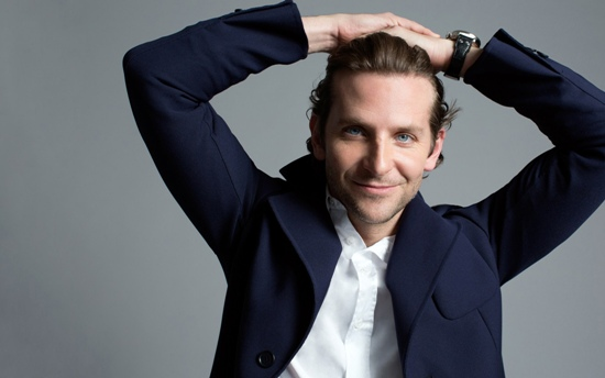 Bradley Cooper - Top 10 highest-paid actors in the world in 2015