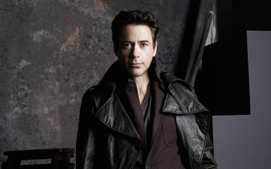 Robert Downey Jr. - Top 10 highest-paid actors in the world in 2015