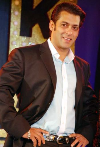 Salman Khan - Top 10 highest-paid actors in the world in 2015