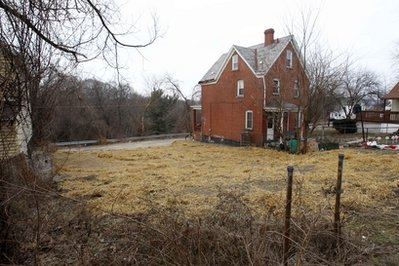 Pittsburgh Man's House Demolished by Mistake