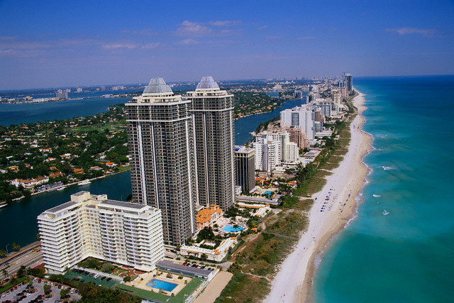 Miami Properties - Pick the Right Property