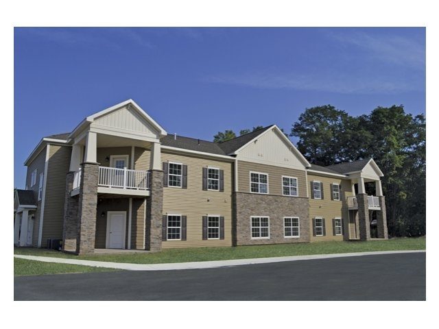 The Easy Life at Cornerstone Apartments Colonie NY